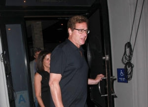 Bob Saget Heading Back To Broadway In Hand To God