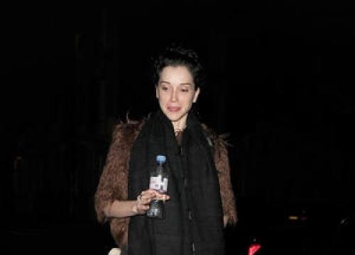 St. Vincent And Ex-girlfriend Kristen Stewart Prepare For Sundance Directorial Debuts