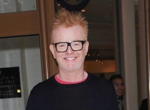 Chris Evans Confirmed As New Host Of 'Top Gear'