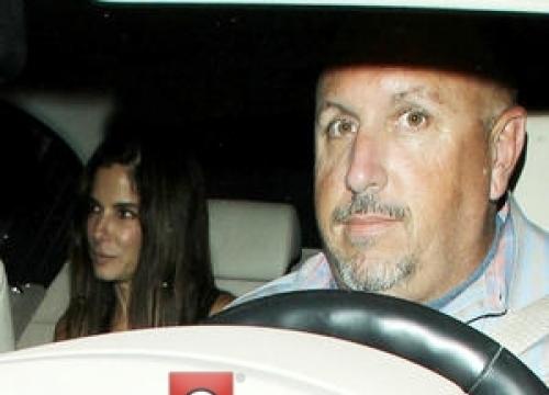 Sandra Bullock's New Mystery Man Identified