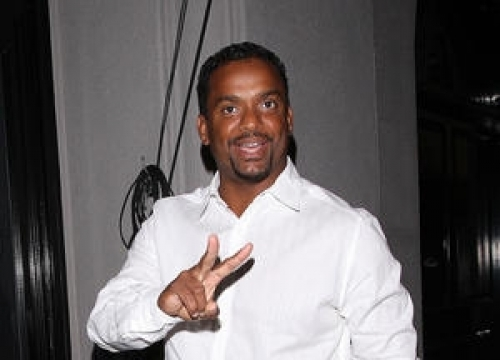 Alfonso Ribeiro Votes Against Fresh Prince Reboot