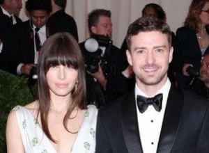 Justin Timberlake & Jessica Biel Are Having A Baby! Timberlake Confirms Wife's Pregnancy On Instagram