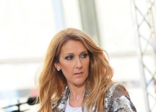 Celine Dion Records New Song For Beauty & The Beast Soundtrack