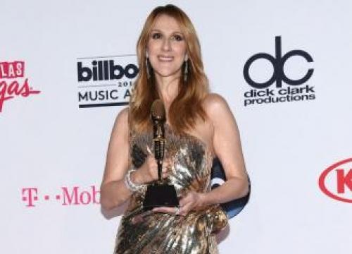 Pinks Pens Celine Dion Song
