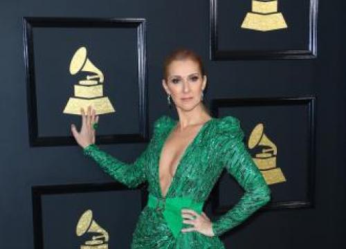 Celine Dion Feels 'Stronger' Since Rene Angelil's Death