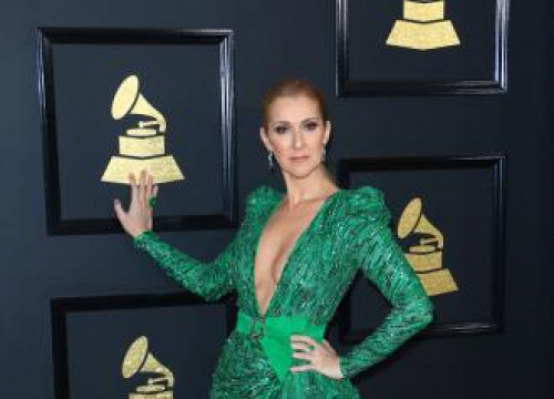 Celine Dion Sleeps Next To Her Children To Avoid Feeling 'Lonely'