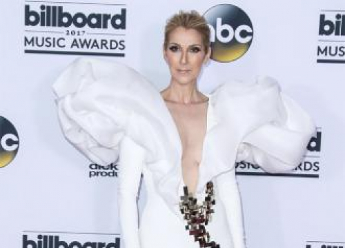 Celine Dion Wants Clothing Line To Promote Individuality