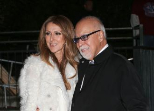 Celine Dion's Anniversary Tribute To Late Husband
