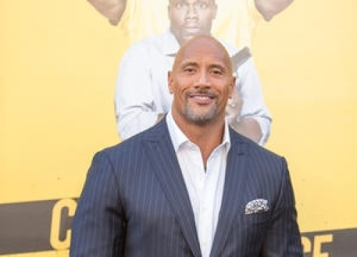 Dwayne Johnson Teams With Will Ferrell For Wrestling Comedy