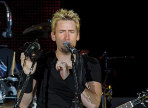 Nickelback Launch Their Eagerly Awaited 'Feed The Machine' Album