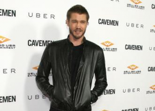 Chad Michael Murray: I Married Sophia Bush For Love