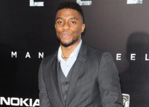 Chadwick Boseman To Star In Da 5 Bloods