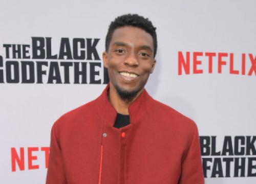 Chadwick Boseman Wins Coveted Accolade At Mtv Movie & Tv Awards