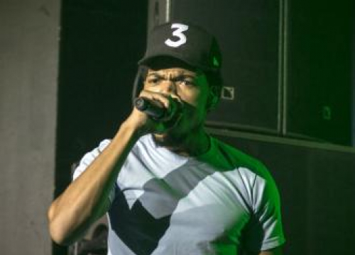 Chance The Rapper Album Dropping This Week