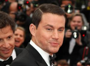 Channing Tatum Teaming up with Tarantino for 'The Hateful Eight'