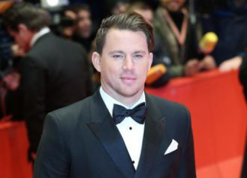 Channing Tatum Is Finding Learning To Play Piano Brutal