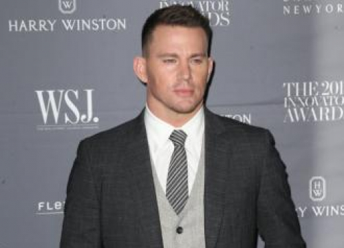 Channing Tatum To Star In Bob The Musical