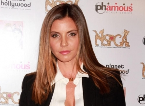 Charisma Carpenter Cast As Ariana Grande's Mum In 'Scream Queens'