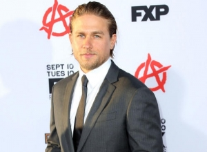 Charlie Hunnam replaces Benedict Cumberbatch in The Lost City Of Z