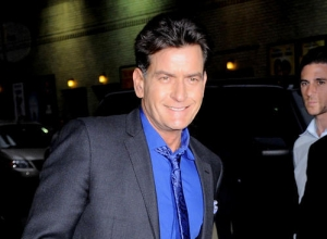 'Two and a Half Men' Creator Chuck Lorre Reveals Charlie Sheen Declined Role In Final Episode