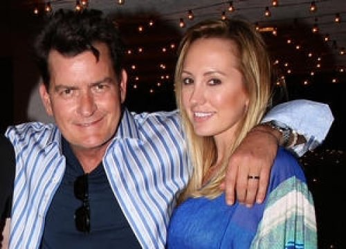 Charlie Sheen Sued By Ex-employee