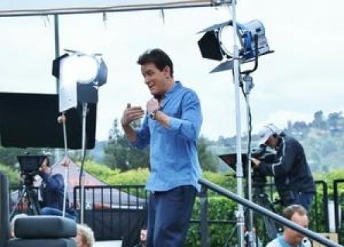 Charlie Sheen: 'I Should Have Begged For My Job Back'