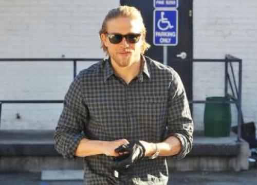 Charlie Hunnam: 'I Genuinely Love David Beckham'
