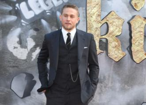 Charlie Hunnam Feared His Career Would Nosedive If He Took A Holiday