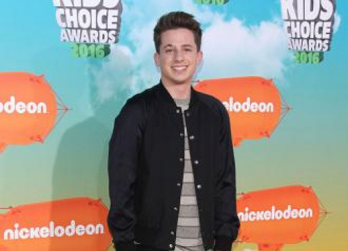 Charlie Puth Was Star Struck When He First Met Harry Styles