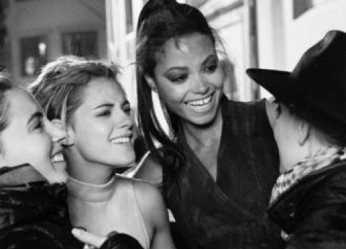 Charlie's Angels Reboot Finishes Filming