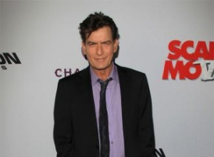 Charlie Sheen Lays Into Denise Richards In Twitter Rant