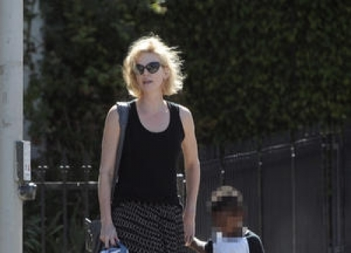 Charlize Theron In Talks To Take On Brad Pitt Role