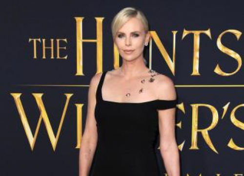 Charlize Theron 'Dictated' By Kids