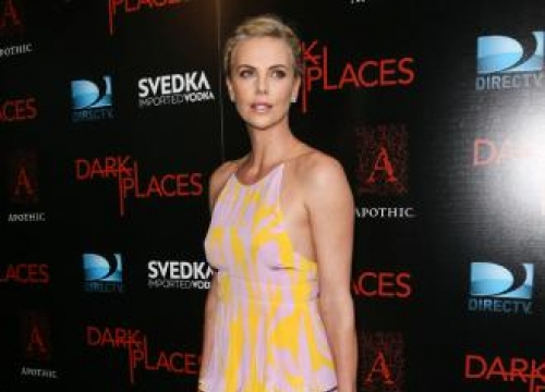 Charlize Theron Adopts Second Child