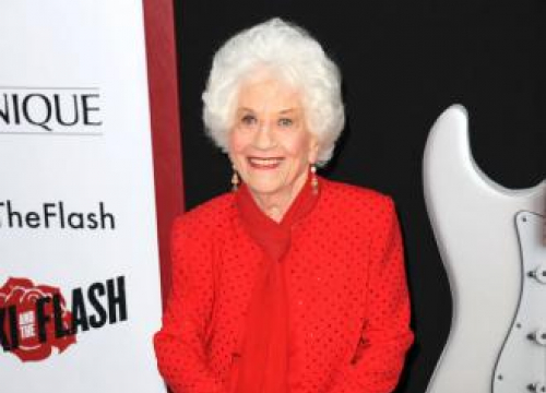 Charlotte Rae Has Bone Cancer