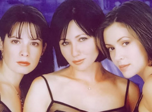 'Charmed' Reboot Doesn't Seem To Be Going Anywhere