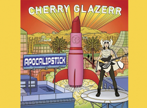 Cherry Glazerr - Apocalipstick Album Review