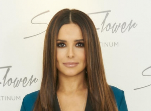 Cheryl Finally Confirms Pregnancy With New Photoshoot