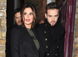 Liam Payne Feels Like He Won 'The X Factor' -Because He Got Cheryl