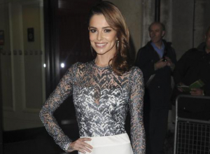 Cheryl Is Keen For A Second Baby Next Year