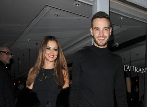 New Father Liam Payne Tweets Funny Reaction To Nappy Changing