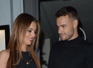 Liam Payne Admits Baby Bear Was