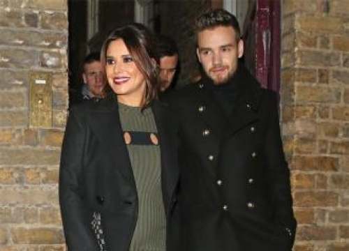Cheryl To Lean On Family After Baby's Born