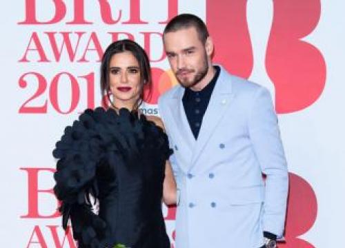 Liam Payne And Cheryl Planned Polaroid Duet