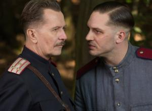 Tom Hardy Debuts Yet Another Fine Accent In Ridley Scott Thriller 'Child 44' [Trailer]