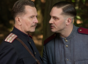 Gary Oldman Brands The USSR Government The 'Real Killer' In 'Child 44'