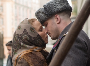 'Child 44' Is Praised And Banned