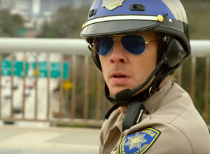 It's Ride Or Die For Dax Shepard In Comedy Adaptation Of 'CHIPS'