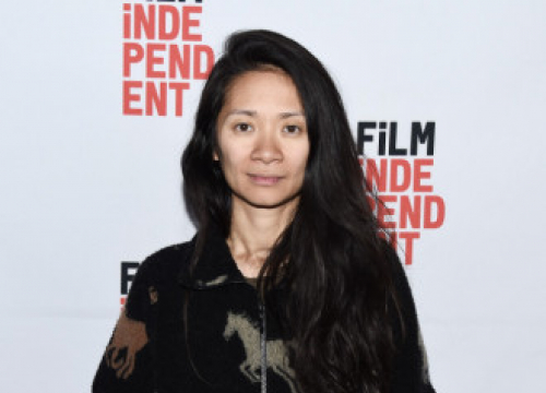 Chloé Zhao Makes History As First Female To Win Palm Springs International Film Awards Director Prize