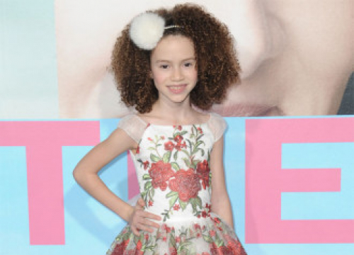 Chloe Coleman Boards Dungeons & Dragons Movie